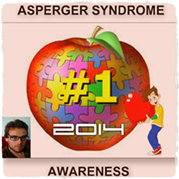 Aspergers Syndrome Awareness